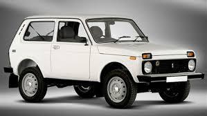 سعر سياره لادا نيفا Lada Niva ومميزات ومواصفات سيارة الدفع الرباعي نيفا