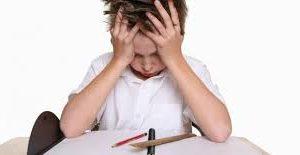 ابني ينسي كثيرا، كيف أحل مشكلة النسيان عند طفلي