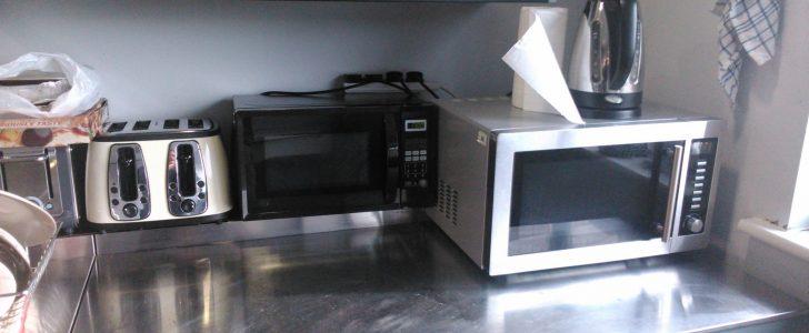 اسهل وافضل طرق تنظيف الاجهزة الكهربائية المنزلية الغسالة الشفاط والميكروويف