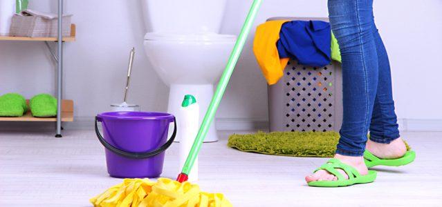 اسهل واسرع طرق تنظيف المنزل من الاتربة