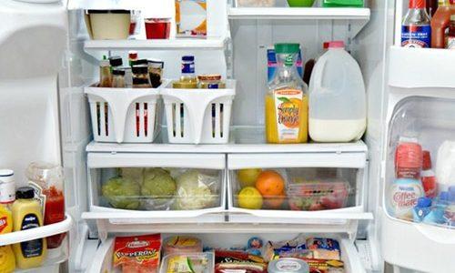 كيفية المحافظة على عدم فساد الطعام والاحتفاظ بصلاحيته عند انقطاع الكهرباء