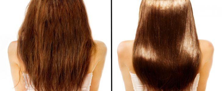 أفضل الوصفات الطبيعية والخلطات الذي تساعد على تنعيم الشعر