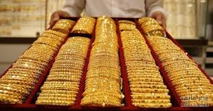 اسعار الذهب فى مصر اليوم 28/2/2016