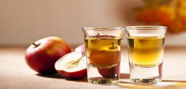 خل التفاح وفوائده المتعددة للبشرة