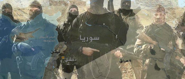 جريدة واشنطن بوست : القوات الأمريكية تتدخل في الصراع السوري من اجل تحقيق السيطرة
