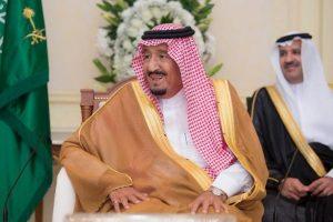 مرور أربع سنوات على البيعة المباركة.. الملك سلمان قائد التطوير والتحديث