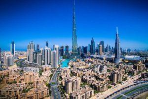 فيديوهات احتفالات رأس السنة الكريسماس فى الإمارات دبي
