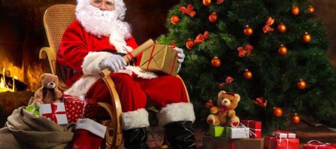 أجمل أشكال بابا نويل و التطور التاريخى لشخصية سانتا كلوز