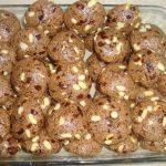 طريقة عمل المخارق والرفيسة ميزي مائدتك الرمضانية باشهى الحلويات التونسية