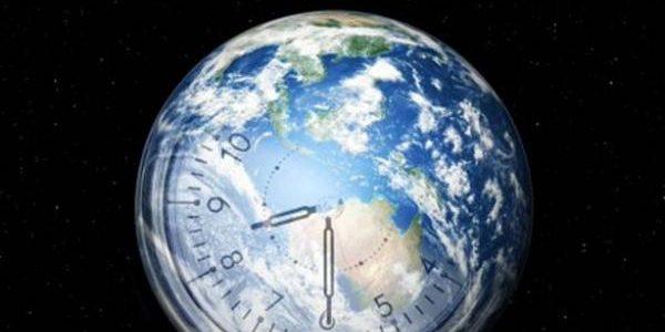 ساعة الأرض : احتفال العالم وعدد من الدول العربية بساعة الأرض 2017