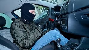 خدعة جديدة لسرقة السيارات