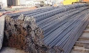 عاجل : ارتفاع اسعار الحديد اليوم فى مصر