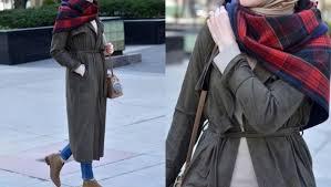 مجموعة من اجمل الملابس الشتوية حريمى