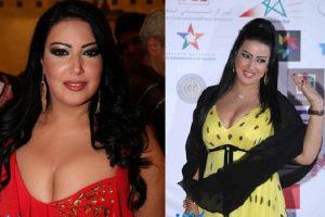 شاهد الفنانة سمية الخشاب تنشر على صفحتها الشخصية صور وهى على البحر بملابس صيفية تشعل أنستجرام بالتعليقات