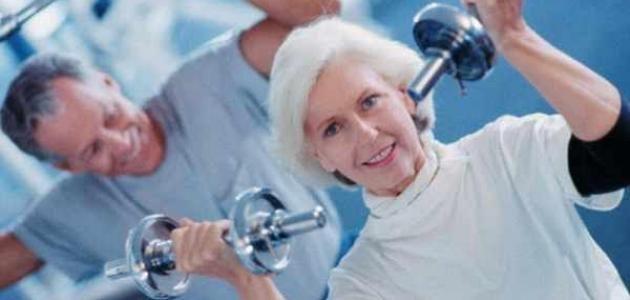 أعراض سن اليأس عدد من النصائح الهامة للوقاية من خطورة تلك الأعراض