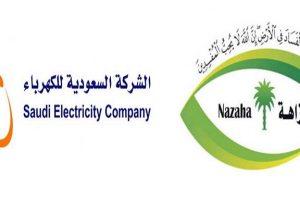 رابط شركة الكهرباء السعودية للتعرف على فاتورة شهر مارس