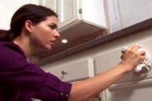 تنظيف الموبيليا : اسهل واسرع الطرق لتنظيف الاثاث الخشب بالمنزل وجعله كالجديد دون تعب
