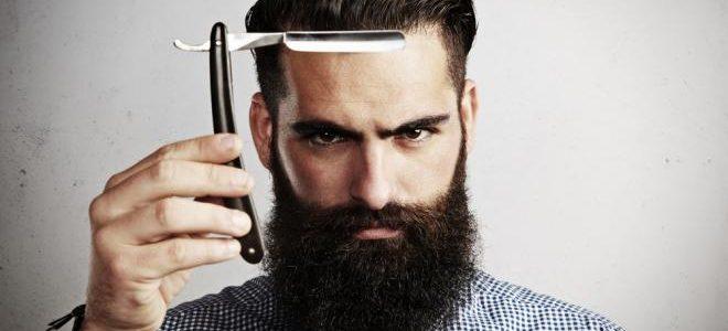 أفضل وسائل تطويل وتنعيم شعر اللحية للرجال