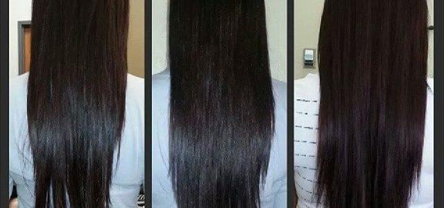 وصفات طبيعية لتطويل الشعر في أسرع وقت