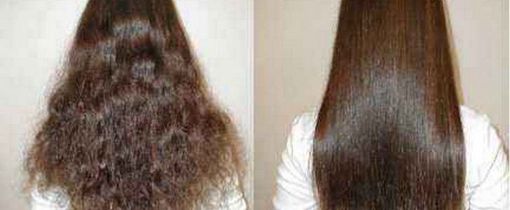 هل يسبب الكيراتين تساقط الشعر واتلاف فروة الرأس