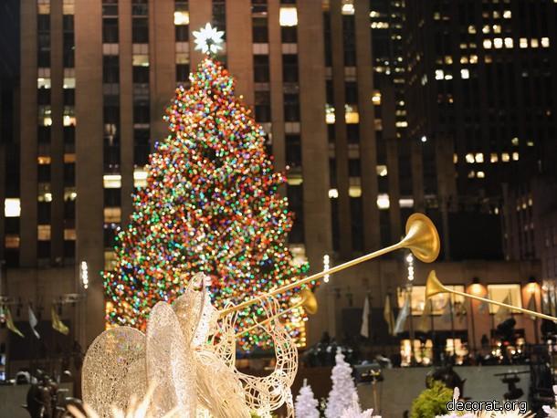 صور الأحتفال بالكريسماس