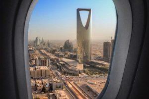 الخطوط السعودية تعلن عن توفر وظائف جديدة