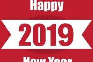 أجمل بوستات رأس السنة 2019 خلفيات الفيسبوك للعام الجديد واحتفالات الكريسماس