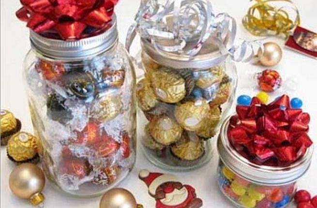 صور هدايا الكريسماس
