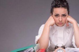 طرق علاج الإكتئاب القلق الملل وسوء المزاج