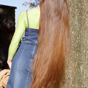 طرق سريعة لتطويل الشعر في أسبوع واحد