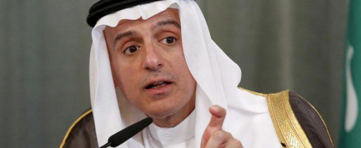وزير الخارجية السعودي يطالب كندا بالإفراج الفوري عن معتقلين سعوديين