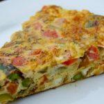 مجموعة متنوعة وصفات مختلفة لأطباق البيض كوجبة أساسية فى سحور رمضان