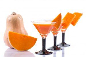 تعرف على.. فوائد وطرق تحضير عصير اليقطين في رمضان