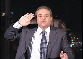 عاجل : اسقاط عضويه توفيق عكاشه من البرلمان المصرى