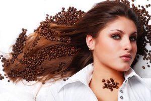طرق طبيعية لعلاج الشعر بالقهوة