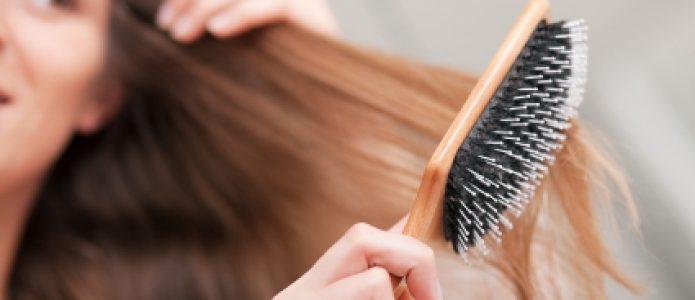 عادات سيئة تضر الشعر