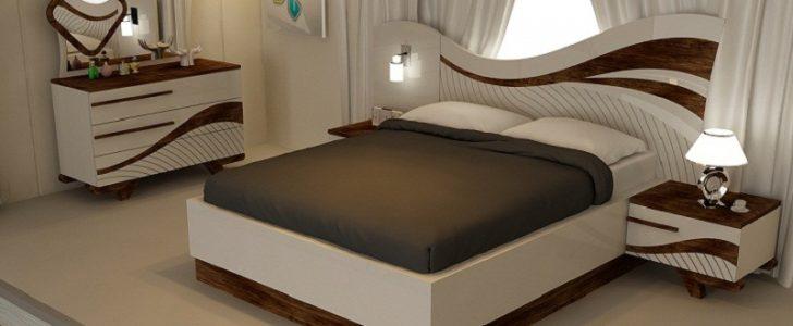 أجمل أشكال غرف نوم مودرن حديثة تناسب كافة الأذواق ومختلف المساحات