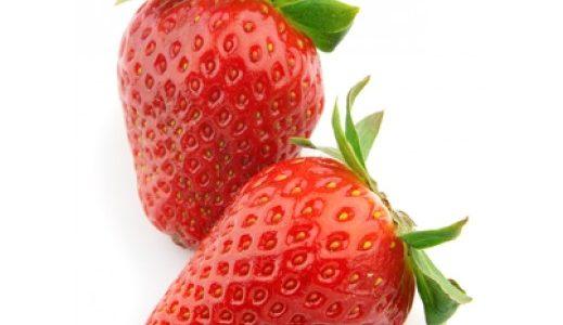 فوائد الفراولة المذهلة لجسم الإنسان