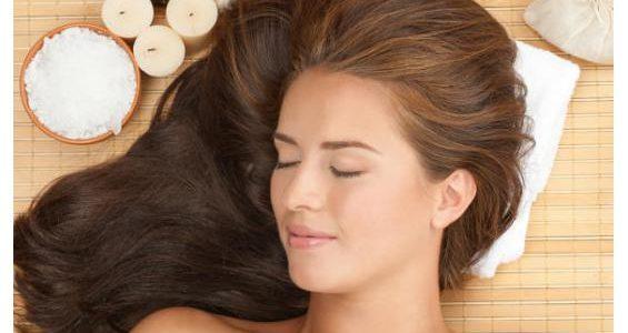 بروتين طبيعى لفرد الشعر (بديل الكيراتين)