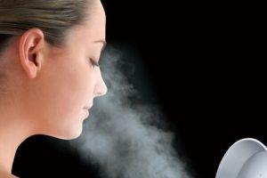 فوائد البخار المذهلة للشعر