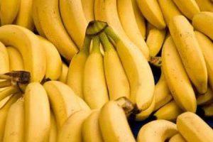 فوائد كبيرة لأكل الموز للمرأة الحامل