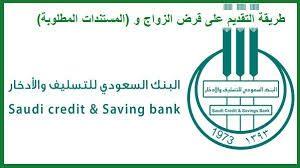 أهم شروط الحصول على قرض الزواج من بنك التسليف