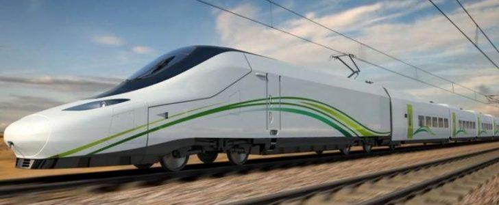 الموقع الرسمي لحجز تذاكر قطار الحرمين من مكة المكرمة إلى المدينة المنورة