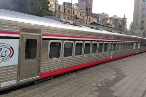 سكه حديد مصر الان يمكنك الاستعلام وحجز تذاكر قطارات الصعيد من خلال الانترنت