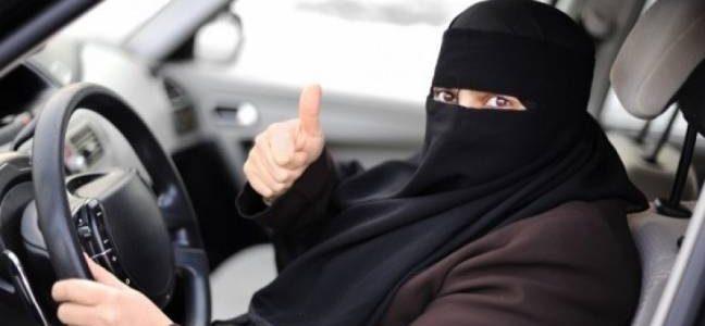 الداخلية السعودية تعلن عن تقدم 120 ألف سيدة للحصول على رخص قيادة