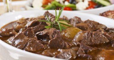 وصفة سهلة لعمل اللحم كباب حلة