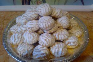 تعرفي على طريقة عمل كعك العيد المميز و حشواته المختلفة