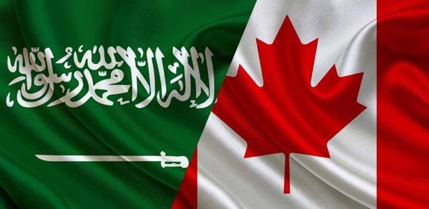 إصرار كندي على التحدي الفج للمملكة السعودية رغم تأزم العلاقات بين البلدين