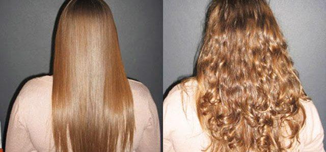 أسهل وأسرع طريقة للحفاظ على الشعر بعد الكيراتين