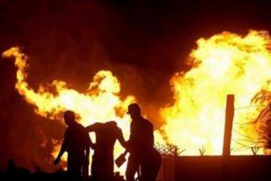 الداخلية تقبض على مرتكبى تفجير خط الغاز ببورسعيد